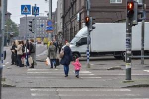 Как определяется понятие «пешеход»