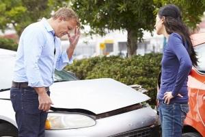 порядок действий если у виновника аварии нет полиса ОСАГО