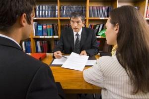 Куда подавать заявление и документы