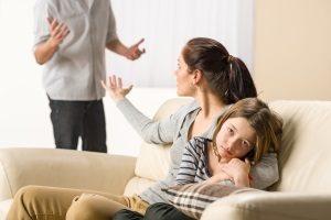 Развод без обоюдного согласия и без детей