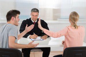 Как развестись с мужем без его согласия через суд