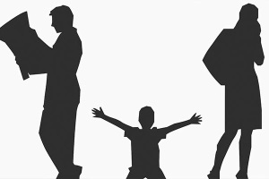 Процедура развода с ребенком через суд