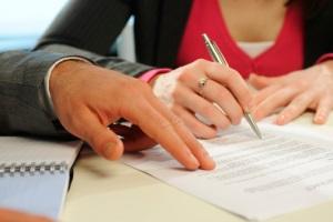 Нужно ли нотариально регистрировать соглашение о разделе имущества при разводе