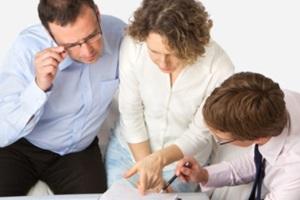 Как делится совместно нажитое имущества в браке при разводе супругов?