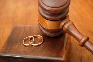 Каков порядок для развода в ЗАГСе?