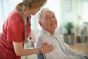 Как оформить опекунство над пожилым человеком старше 80 лет?