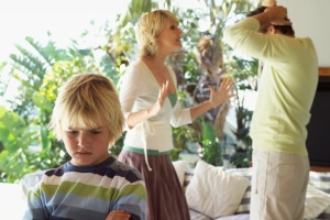 Как подать на алименты если мы не в браке, но ребенок записан на отца?