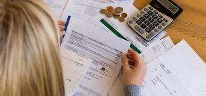 Получение налогового вычета супругами при покупке квартиры